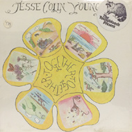 Jesse Colin Young Vinyl