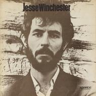 Jesse Winchester Vinyl (Used)
