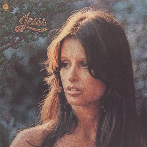 Jessi Colter Vinyl (Used)