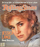 Jessica Lang Magazine