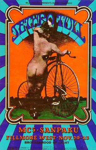 Jethro TullPostcard