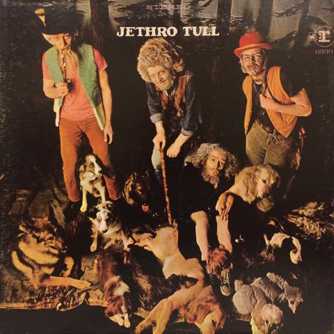 Jethro TullVinyl
