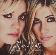 Jill and Kate CD