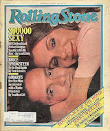 Jill Clayburgh Rolling Stone Magazine