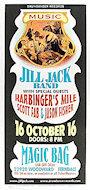 Jill Jack Poster