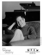 Jim Brickman Promo Print