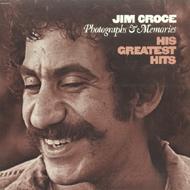 Jim Croce Vinyl (Used)