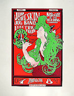 Jim Kweskin Jug Band Poster