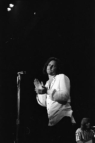 Jim MorrisonFine Art Print