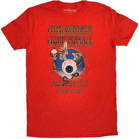 Albert King Men's Retro T-Shirt