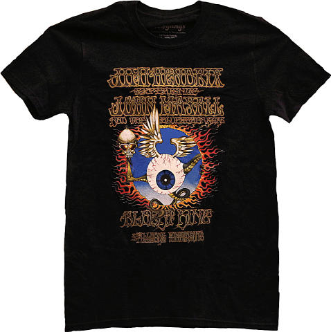 John Mayall Men's Retro T-Shirt