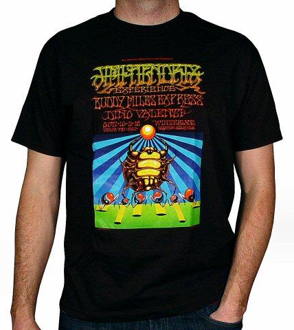 Buddy Miles Express Men's Retro T-Shirt