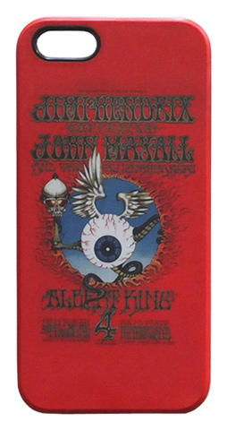 John Mayall & the Bluesbreakers Phone Case