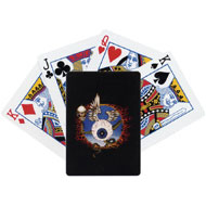 Albert King Playing Cards