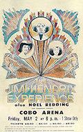 Noel Redding Poster