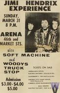 The Soft Machine Poster