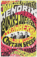 The Strawberry Alarm Clock Poster