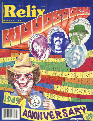 Jimi HendrixMagazine