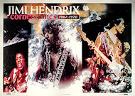 Jimi Hendrix Poster