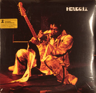 Band Of Gypsys Vinyl (New)
