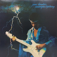 Jimi Hendrix Vinyl (New)
