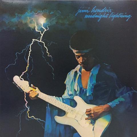 Jimi HendrixVinyl