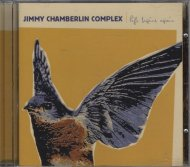 Jimmy Chamberlin Complex CD