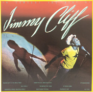 Jimmy Cliff Vinyl (New)