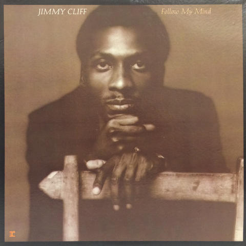 Jimmy Cliff Vinyl (Used)