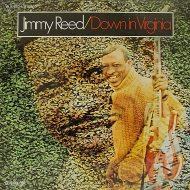 Jimmy Reed Vinyl (New)