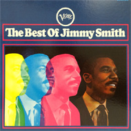 Jimmy Smith Vinyl (Used)
