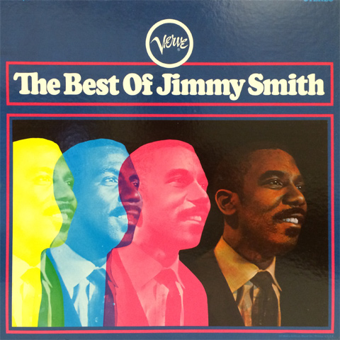 Jimmy Smith Vinyl