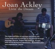 Joan Ackley CD