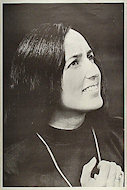 Joan Baez Poster