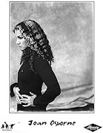 Joan Osborne Promo Print