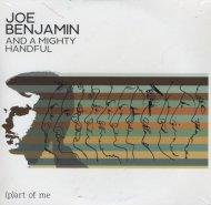 Joe Benjamin and A Mighty Handful CD