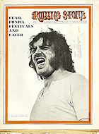 Joe Cocker Rolling Stone Magazine