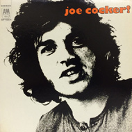 Joe Cocker Vinyl (Used)