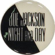 Joe Jackson Vintage Pin