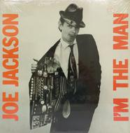 Joe Jackson Vinyl (New)