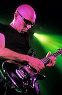 Joe Satriani BG Archives Print