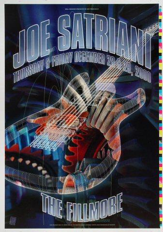 Joe SatrianiProof