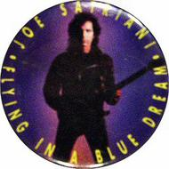 Joe Satriani Vintage Pin