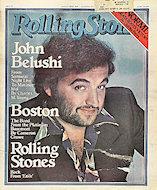 John Belushi Magazine