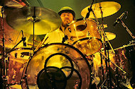 John Bonham Fine Art Print