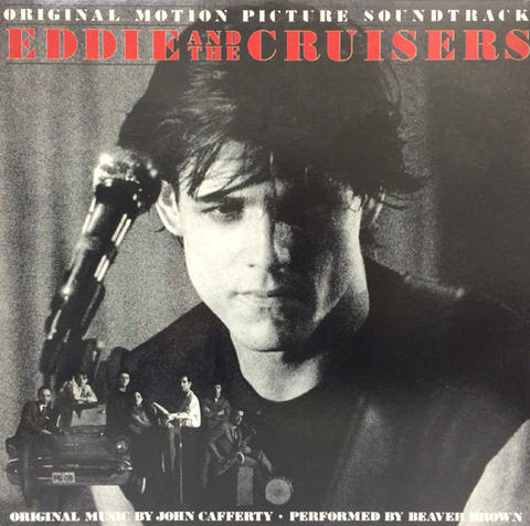 John Cafferty Vinyl (Used)
