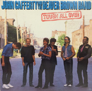 John Cafferty and the Beaver Brown Band Vinyl