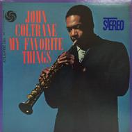 John Coltrane Vinyl