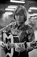 John Denver Fine Art Print