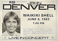 John Denver Poster